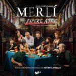 Movistar Sound edita la banda sonora Merlí: Sapere Aude (Temporada 2)