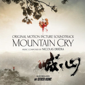 Carátula BSO Mountain Cry - Nicolas Errera
