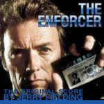 Aleph Records reedita The Enforcer de Jerry Fielding