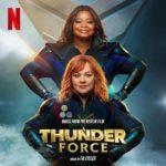 Milan Records edita la banda sonora Thunder Force