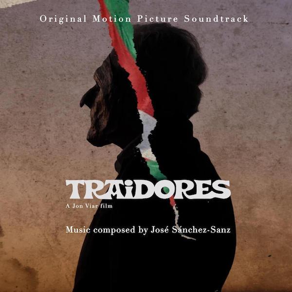 Plaza Mayor Company edita la banda sonora Traidores