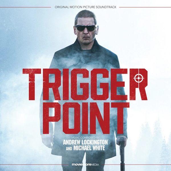 MovieScore Media edita la banda sonora Trigger Point