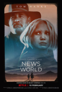 Póster News of the World