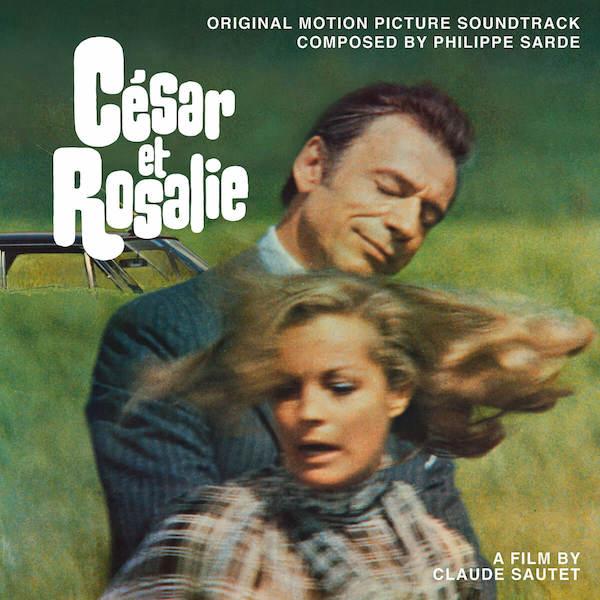 Quartet Records expande César et Rosalie de Phillipe Sarde
