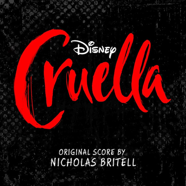 Walt Disney Records edita la banda sonora Cruella