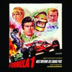 Carátula BSO Formula 1 Nell'Inferno del Grande Prix - Alessandro Alessandroni