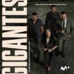 Movistar Sound edita la banda sonora Gigantes