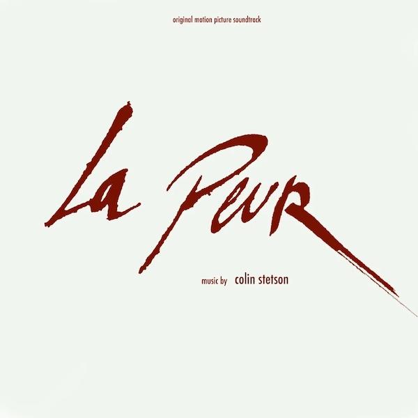 52Hz edita la banda sonora La Peur
