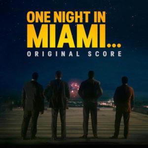 Carátula BSO One Night in Miami... - Terence Blanchard
