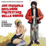 Quartet Records edita San Pasquale Baylonne Protettore Delle Donne de Guido y Maurizio De Angelis