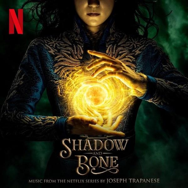Maisie Music Publishing edita la banda sonora Shadow and Bone