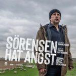 Carátula BSO Sörensen hat Angst - Volker Bertelmann