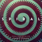 Carátula BSO Spiral - Charlie Clouser