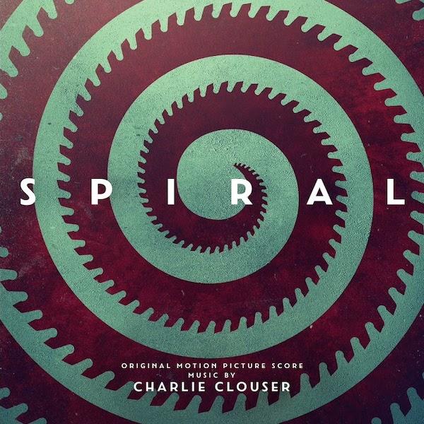 Lakeshore Records editará la banda sonora Spiral