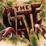 Terror Vision Records edita la banda sonora The Gate