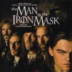 Carátula BSO The Man in the Iron Mask - Nick Glennie-Smith