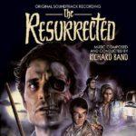 Carátula BSO The Resurrected - Richard Band
