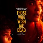 Carátula BSO Those Who Wish Me Dead - Brian Tyler