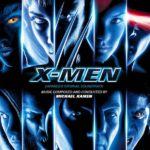 La-La Land Records edita la banda sonora X-Men