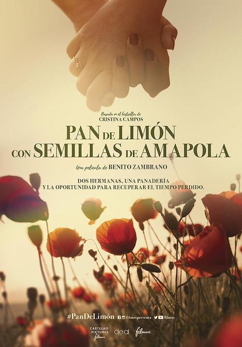 Joan Valent para el drama Pan de limón con semillas de amapola