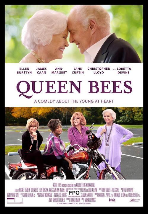 Walter Murphy para la comedia Queen Bees