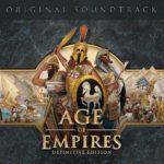 Carátula BSO Age of Empires - Todd Masten y Semitone Media Group