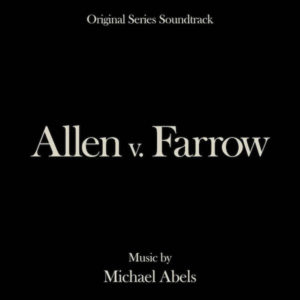Carátula BSO Allen v. Farrow - Michael Abels