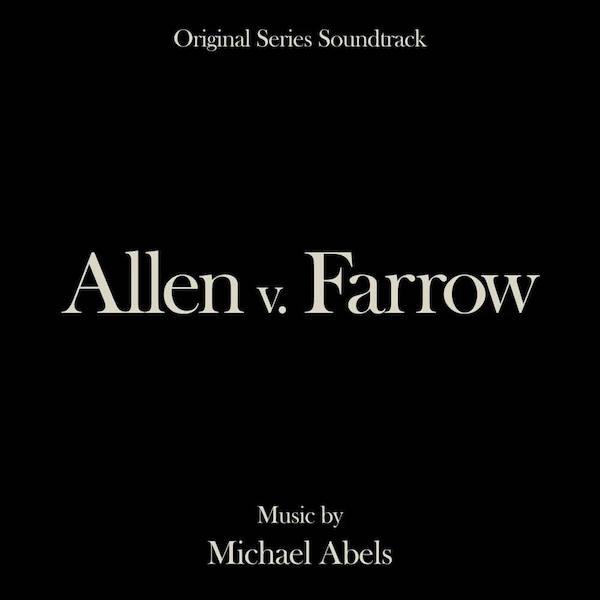 Lakeshore Records edita la banda sonora Allen v. Farrow