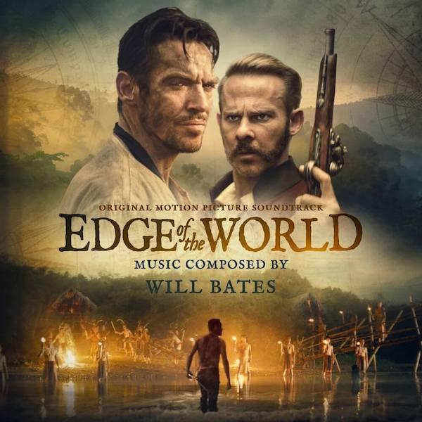 Filmtrax edita la banda sonora Edge of the World