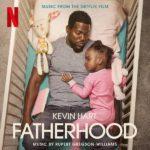 Carátula BSO Fatherhood - Rupert Gregson-Williams