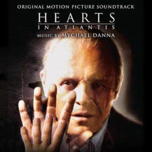 Carátula BSO Hearts in Atlantis - Mychael Danna