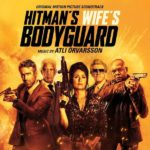 Carátula BSO Hitman's Wife's Bodyguard - Atli Örvarsson