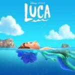 Walt Disney Records edita la banda sonora Luca
