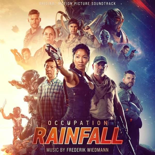 Kaleido Sound edita la banda sonora Occupation: Rainfall