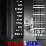 Gravy Street Music edita la banda sonora President in Waiting