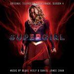 WaterTower Music edita la banda sonora Supergirl: Season 4 & 5