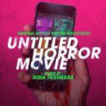 Plaza Mayor Company edita la banda sonora Untitled Horror Movie (UHM)