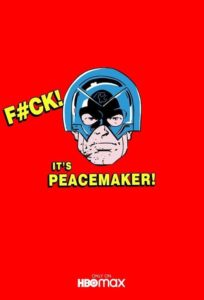 Póster Peacemaker