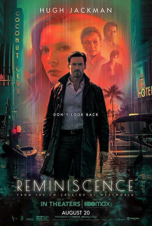 Ramin Djawadi para el thriller de ciencia ficción Reminiscence