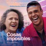 Carátula BSO Cosas imposibles - Andrés Sánchez Mahery Gus Reyes
