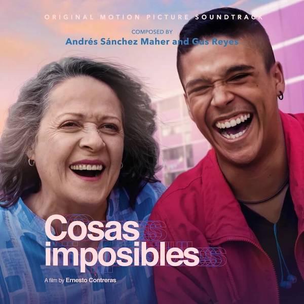 Plaza Mayor Company edita la banda sonora Cosas imposibles