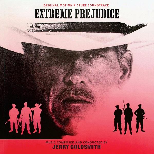 Intrada expande Extreme Prejudice de Jerry Goldsmith
