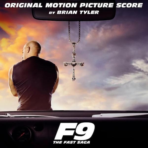 Back Lot Music edita la banda sonora F9
