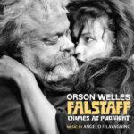 Quartet Records edita Falstaff de Angelo Francesco Lavagnino
