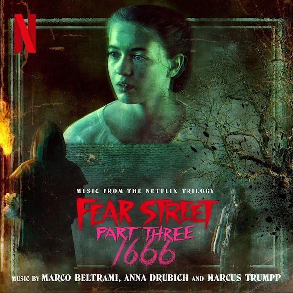 Milan Records edita la banda sonora Fear Street Part 3: 1666