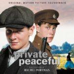 Carátula BSO Private Peaceful - Rachel Portman