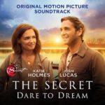 Shogun Music edita la banda sonora The Secret: Dare to Dream