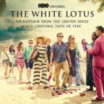 Carátula BSO The White Lotus - Cristobal Tapia de Veer
