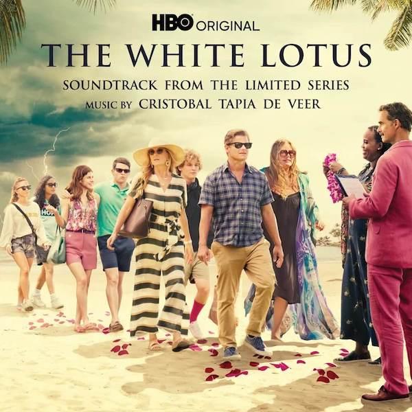 WaterTower Music edita la banda sonora The White Lotus