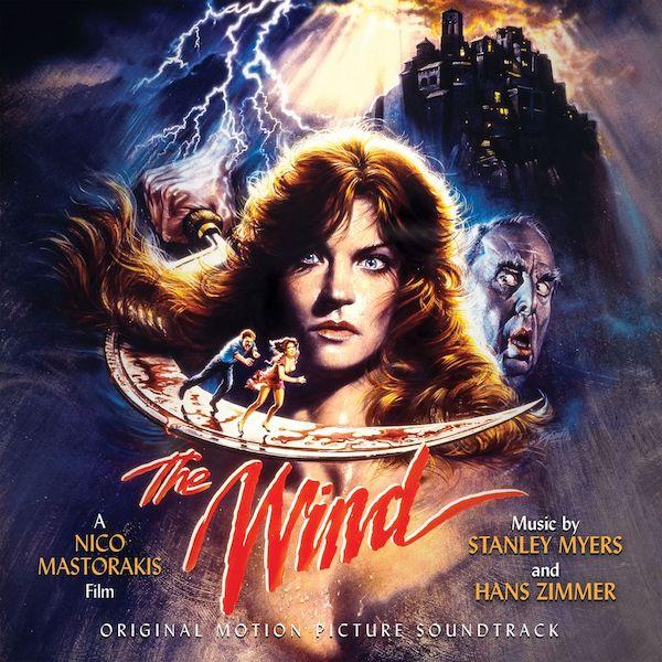 Notefornote Music edita The Wind de Stanley Myers y Hans Zimmer